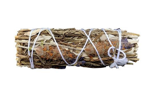 Sauge blanche californie & Lavande - Fagot  25g