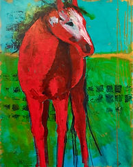 red horse 16x20 - 1.jpg