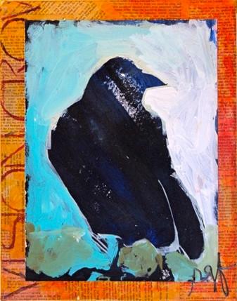 'Vision Crow'