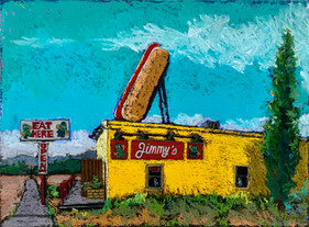 Eat at Jimmy's