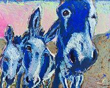 Blue Donkey 20x16 - 1.jpg