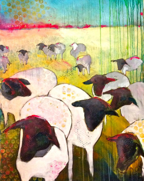 'Counting Sheep'
