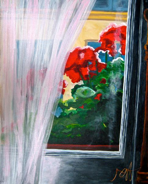 'Milan Windowbox'