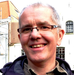 Rev Peter Wyatt