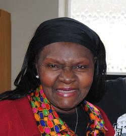 Mrs Olu Akitoye