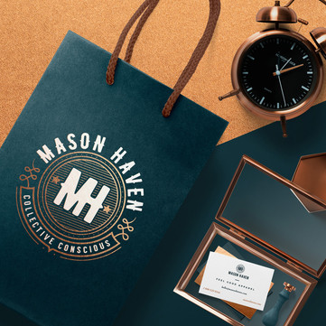Mason Haven Apparel