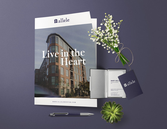 Sotheby's : Allele Boston Condos