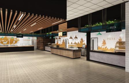 Western Digital Cafe