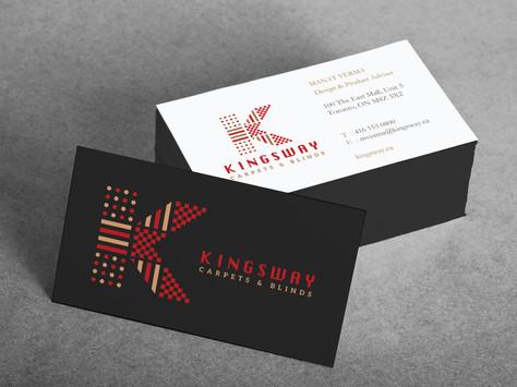 Kingsway Carpets & Blinds