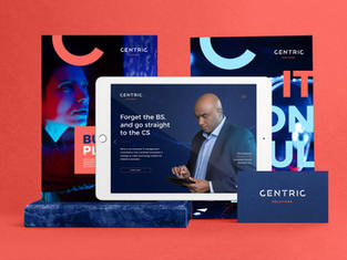 Centric Solutions