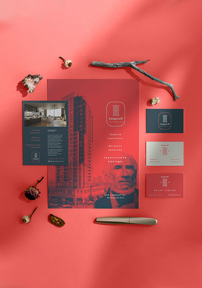 Branding For Boutique Hotels
