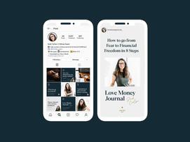 Love Money Journal