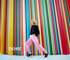 Ekhie, female fashion
