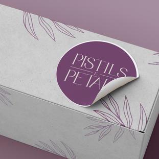 PISTILS & PETALS