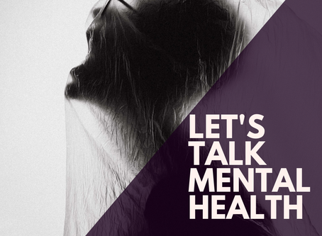 Prioritize Your Mental Health.