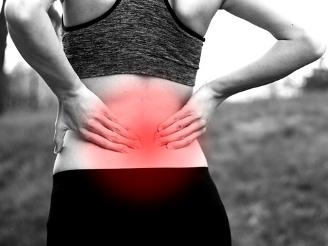 What You Should Know About Chronic Low Back Pain