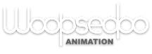 woopsedoo animation logo