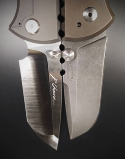 Chaves Knives Evoution phot by _thanhvng
