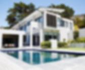 Thết kế kiến trúc, Kiến trúc hiện đại, nhà mẫu đẹp