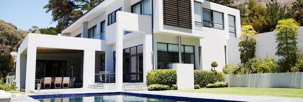 Real Estate - WP Theme