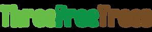 ThreeFreeTrees logo