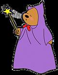 The Bear Game Fairy