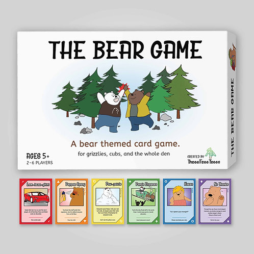 The Bear Game