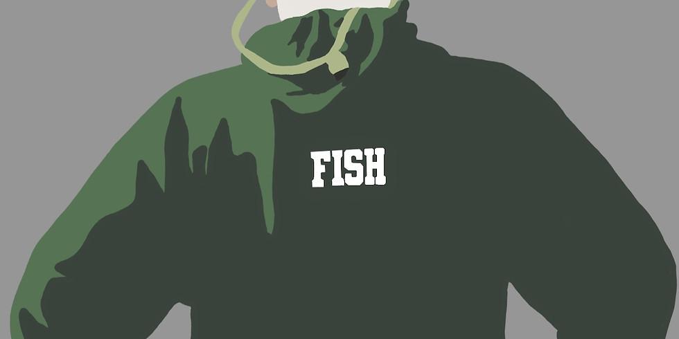 Jack Fish Fall Fun Day
