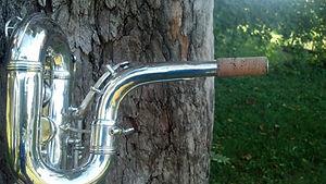 sax repair