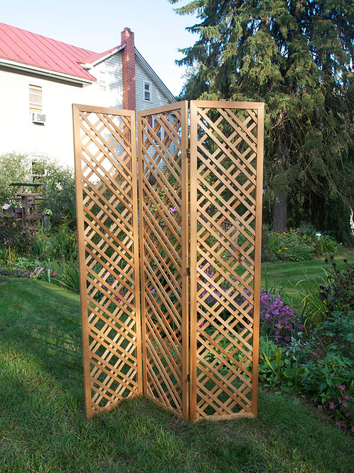 Lattice Dividers
