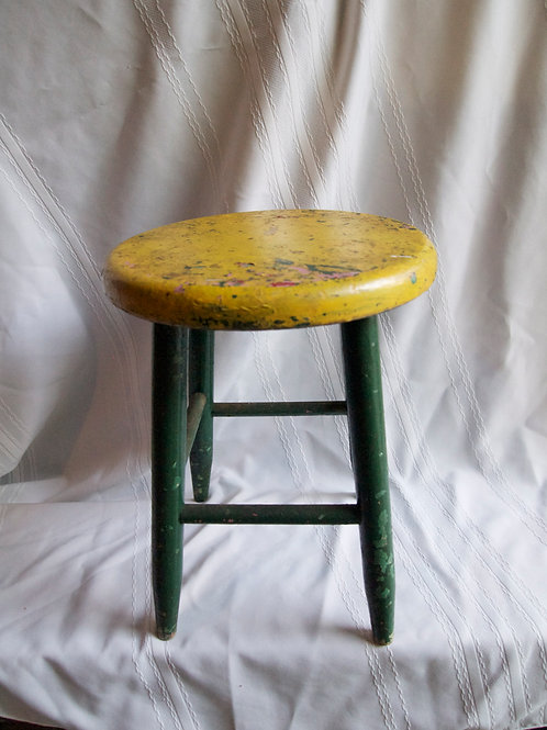 Minature Stool