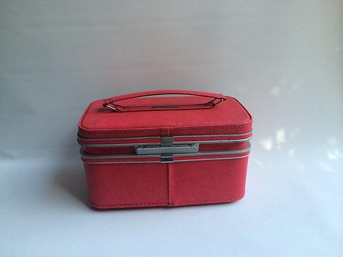 RedTravel Suitcase