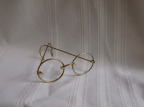 Metal Glasses Frame