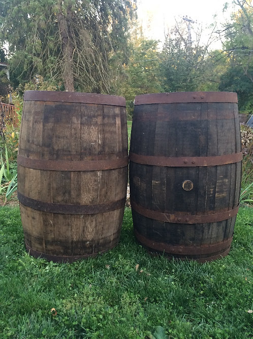 Each Barrel