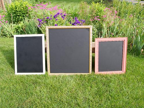 Misc. Chalkboard