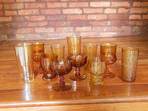 Glasses Each