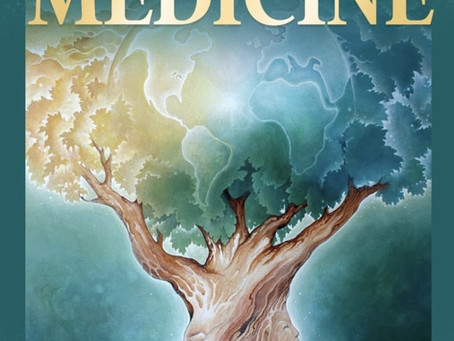 Energy Medicine: Healing & Soul