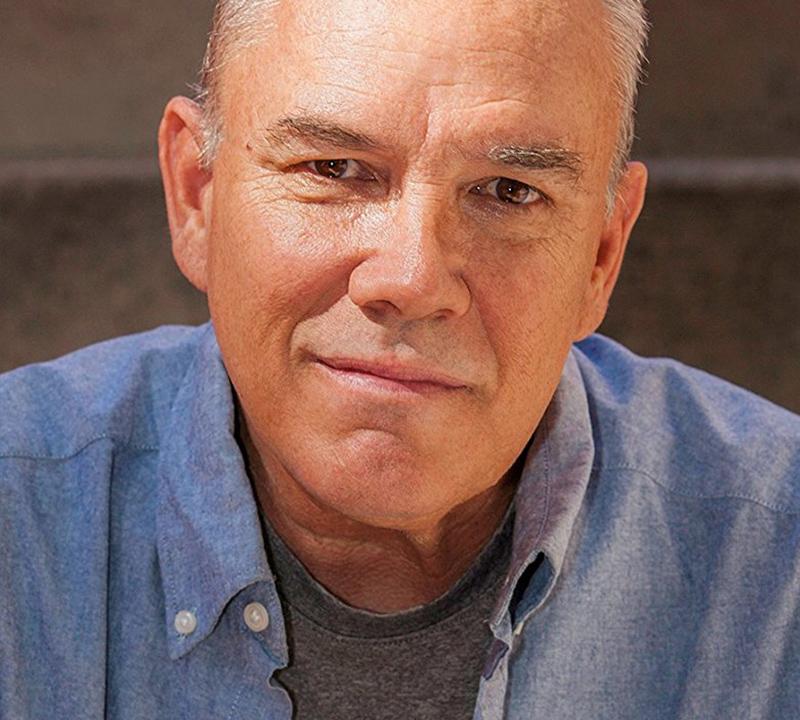 Geoffrey Gilbert