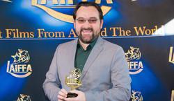 LA Ind Film Festival Awards