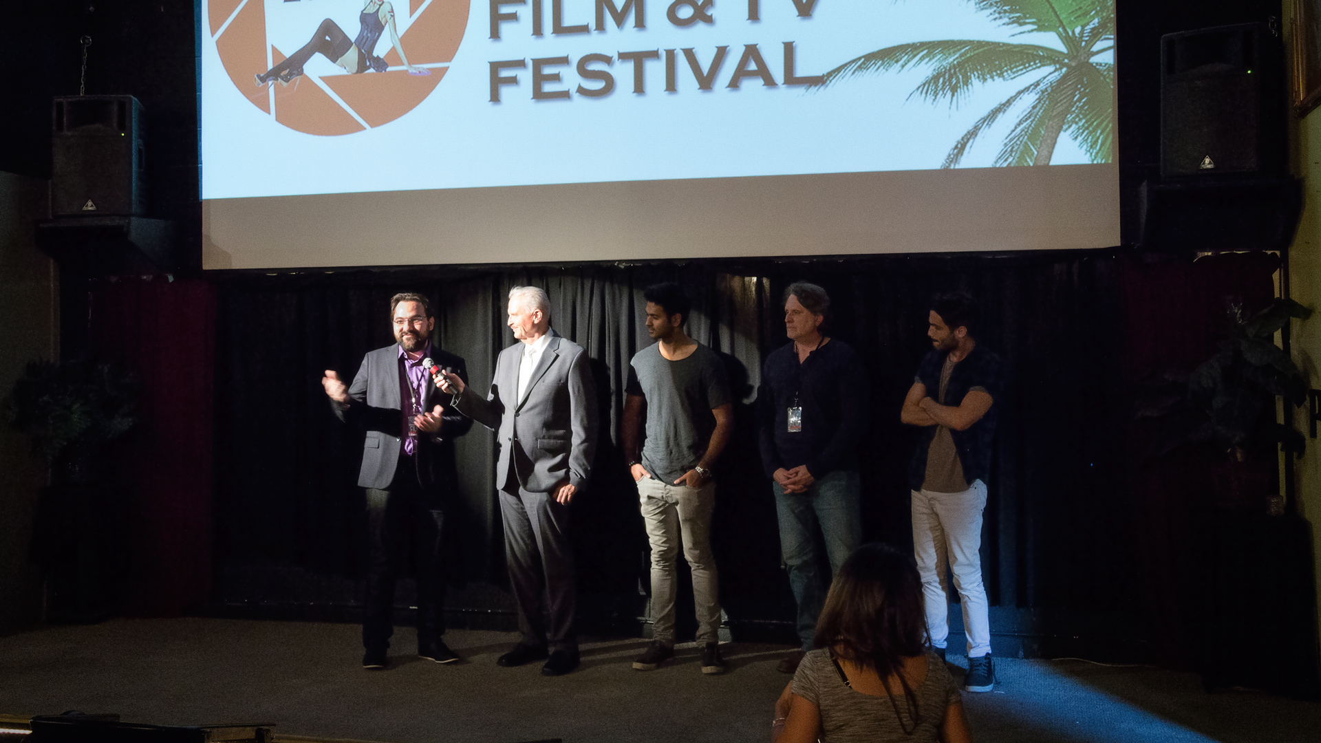 Studio City Intl Film Festival