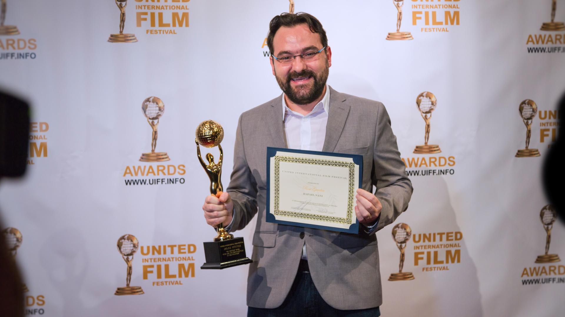 United Intl Film Festival