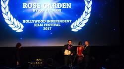 Hollywood Intl Film Festival