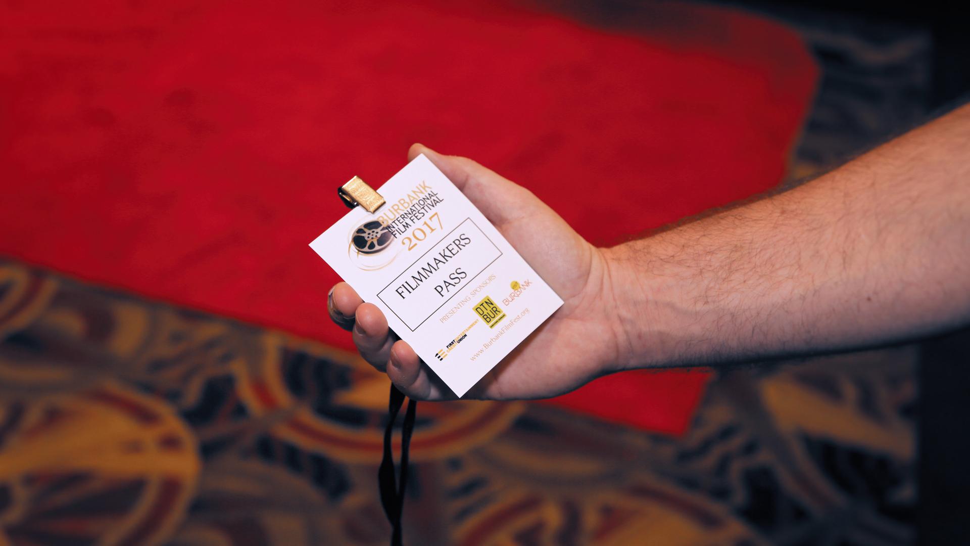 Burbank Intl Film Festival