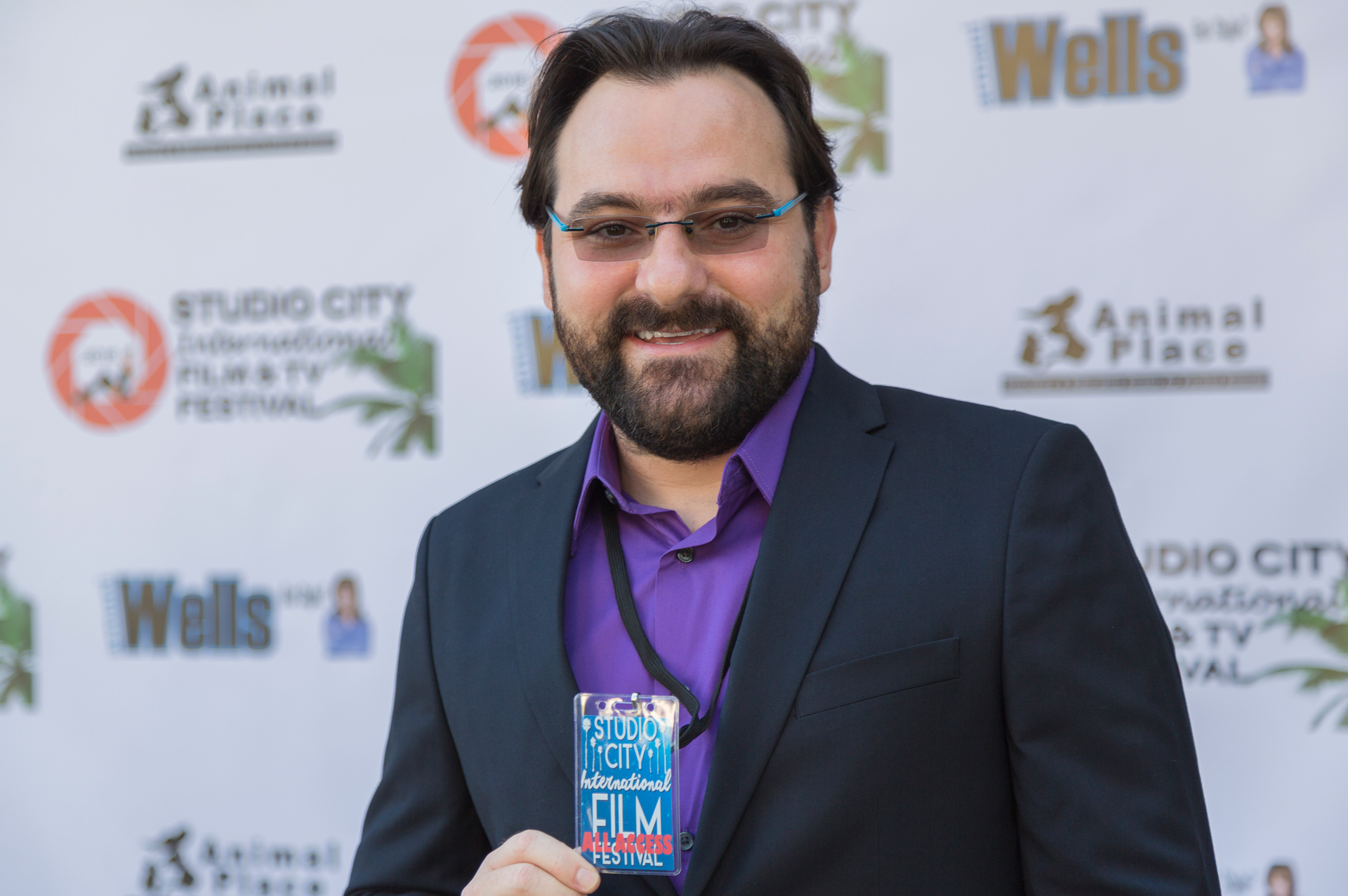Studio City Intl Film Festival