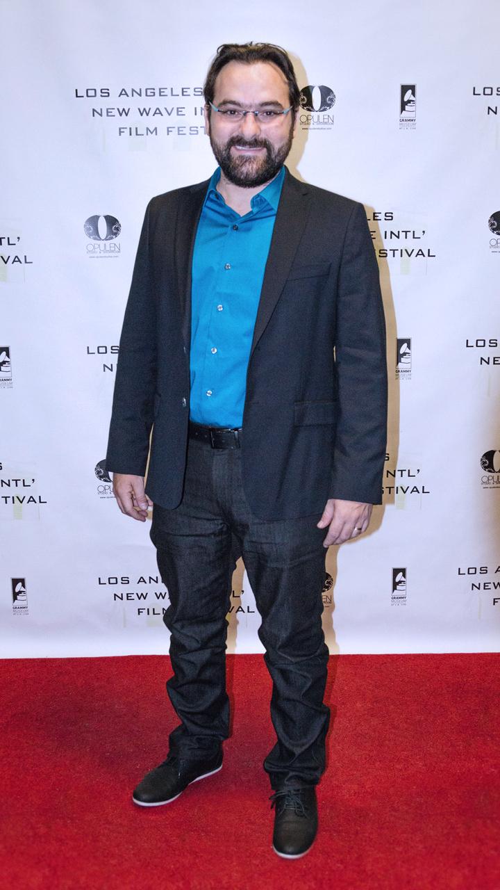 LA New Wave Intl Film Festival