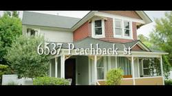 """""""6537 Peachback St"""""""