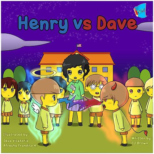 Henry Vs. Dave