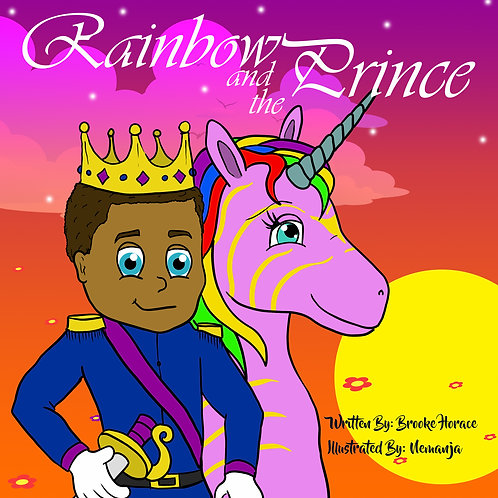 Rainbow and the Prince