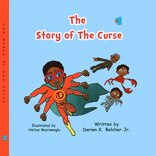 The Story of the Curse (Book 1)