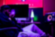 FILNOBEP in studio
